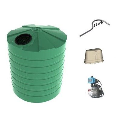 5000-Litre-House-Water-Tank-Package