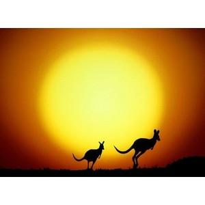 Australia Heat