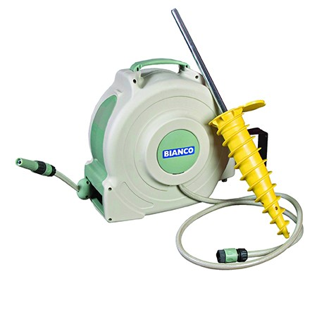 Bianco Auto Hose Reel Model BIA_ZW03_20B