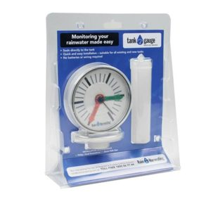 Rainharvesting Mechanical Tank Gauge 2.5M