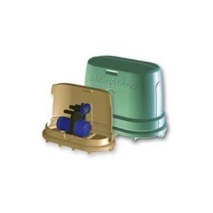 Small Pump Cover