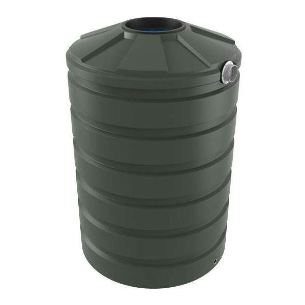 Bushman Tanks TT260 Rivergum water tank
