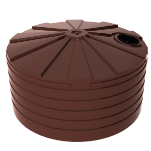 10,000 Litre Chemical Tank