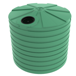 10,000 Litre Industrial Tank