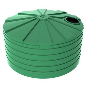 10,000 Litre Water Treatment Tank