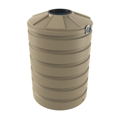 1,200 Litre Storm Water Tank