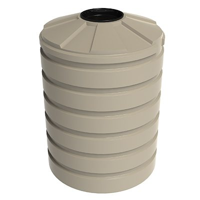 1,500 Litre Water Treatment Tank