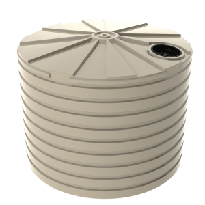 15,000 Litre Chemical Tank