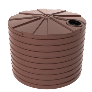 15,000 Litre Industrial Tank