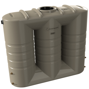 2,000 Litre Industrial Tank