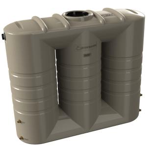 2,000 Litre Storm Water Tank