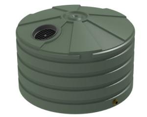 2,450 Litre Industrial Tank