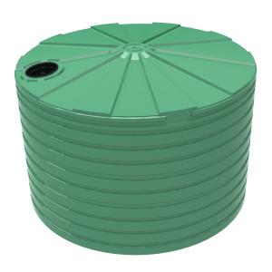25,000 Litre Chemical Tank
