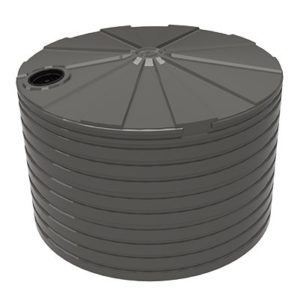 25,000 Litre Water Treatment Tank