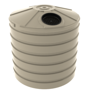 2,550 Litre Industrial Tank
