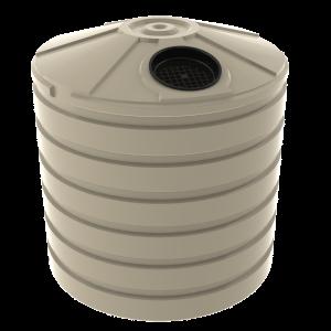 2,550 Litre Storm Water Tank