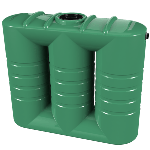 3,000 Litre Industrial Tank