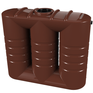 3,000 Litre Storm Water Tank