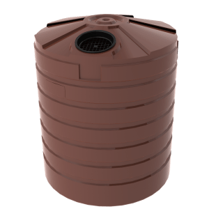 3,250 Litre Industrial Tank