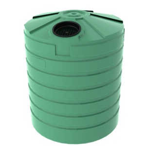 3,275 Litre Storm Water Tank