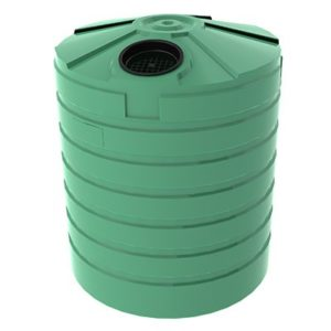 3,275 Litre Water Treatment Tank