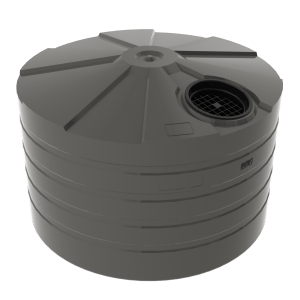 4,200 Litre Chemical Tank