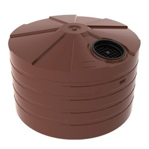 4,200 Litre Water Treatment Tank
