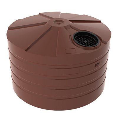 4,200 Litre Water Treatment Tank