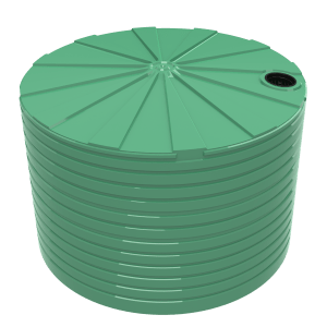46,400 Litre Industrial Tank