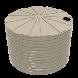 46,400 Litre Storm Water Tank