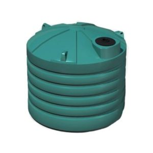 5,000 Litre Chemical Tank