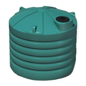 5,000 Litre Water Treatment Tank