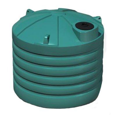 5,000 Litre Water Treatment Tank