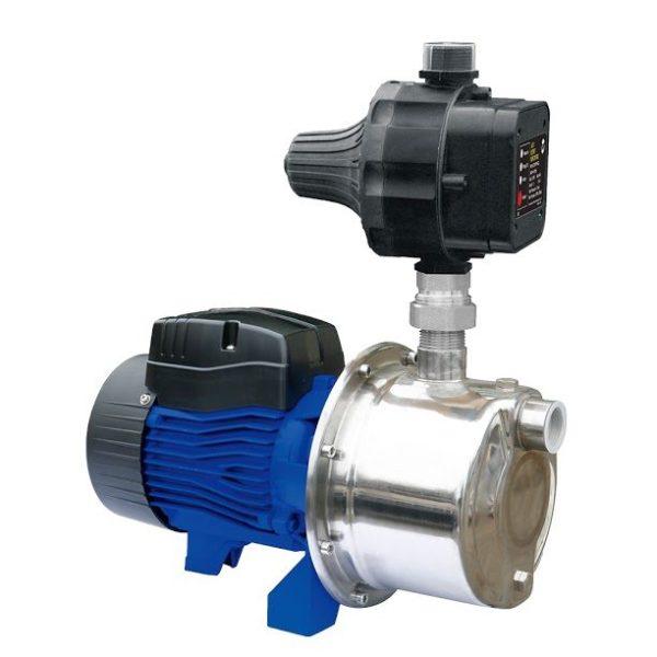 BIA-INOX60s2MPCX Pressure System Pump