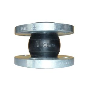 A picture of a Rubber Expansion Joint
