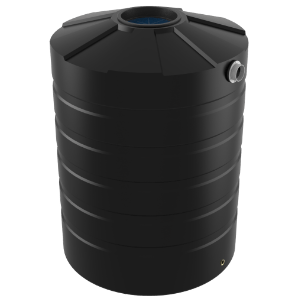1,500 Litre Industrial Tank