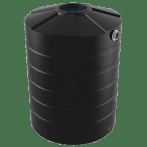 1,500 Litre Industrial Tank