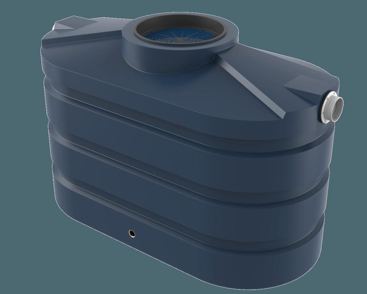 Storm Water Tanks