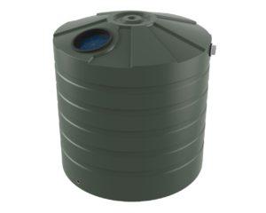 Rivergum slimline water tank Bushman Tanks